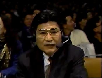 『マイクは死んでも離さない』昭和プロレスを振り返る倉持隆夫氏